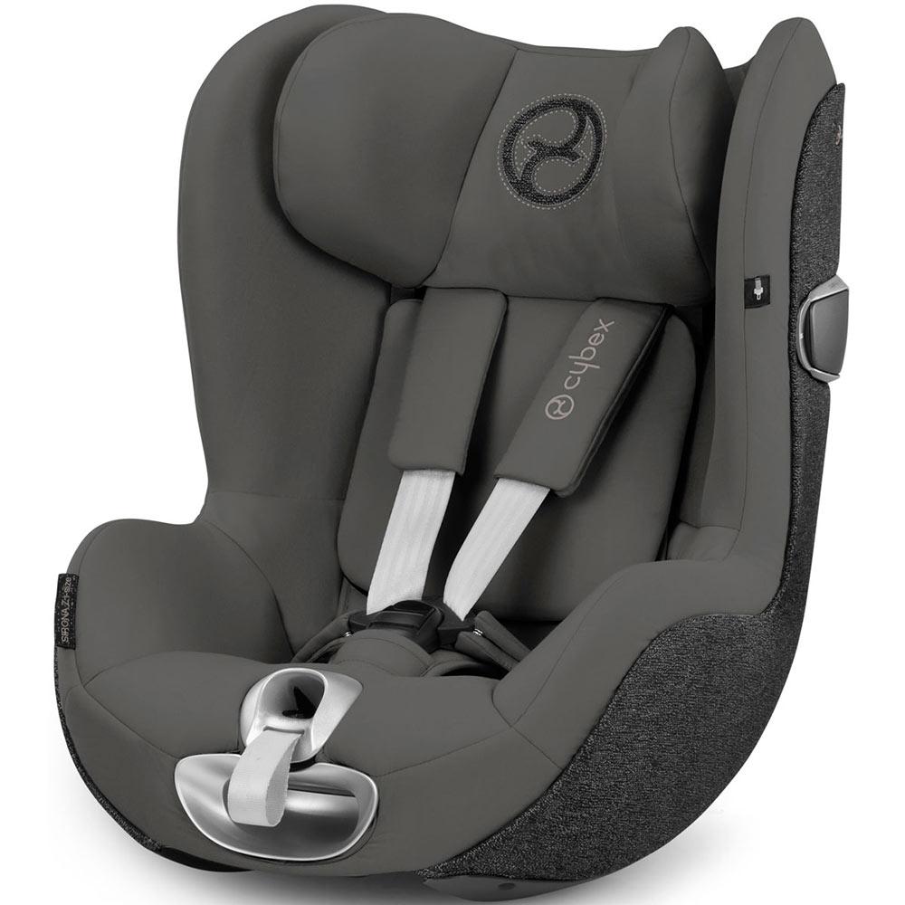 Seggiolino Auto per Bambini Sirona Z I-Size con Sensor Safe Grigio Cybex - 519001673