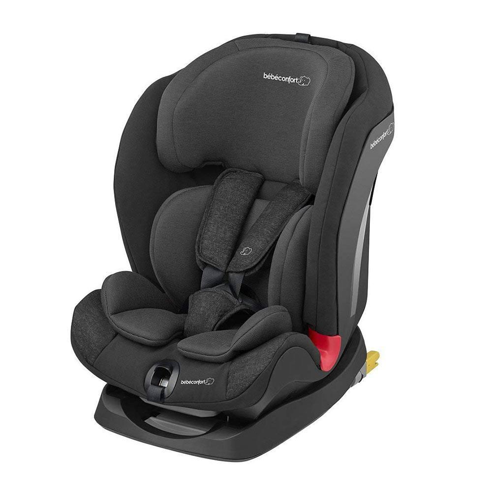 Seggiolino Auto per Bambini Titan Nero Bebe Confort - 8603710210