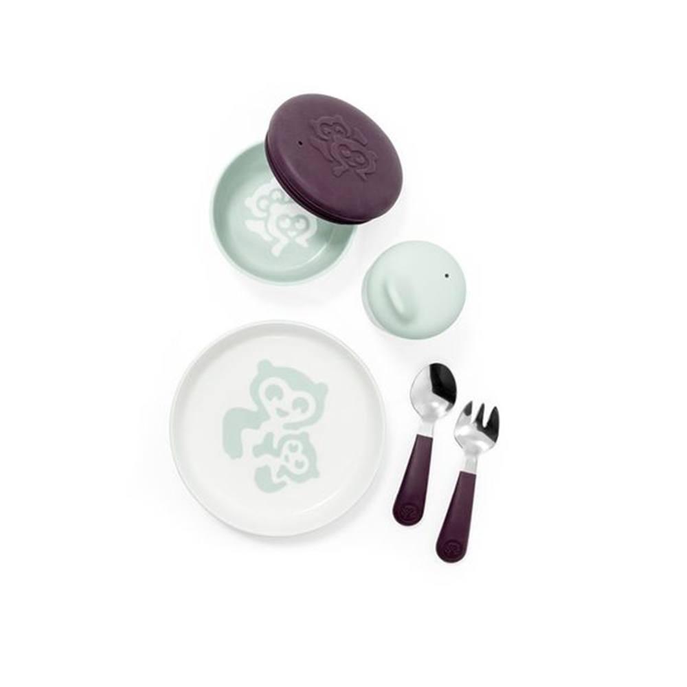 Set Pappa Everyday Soft Mint Stokke - 529901