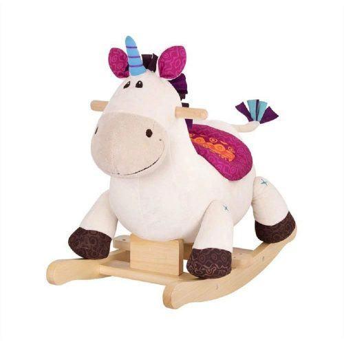 Cavallo A Dondolo Peg Perego.Cavallo A Dondolo Rocking Unicorn Pro Toys