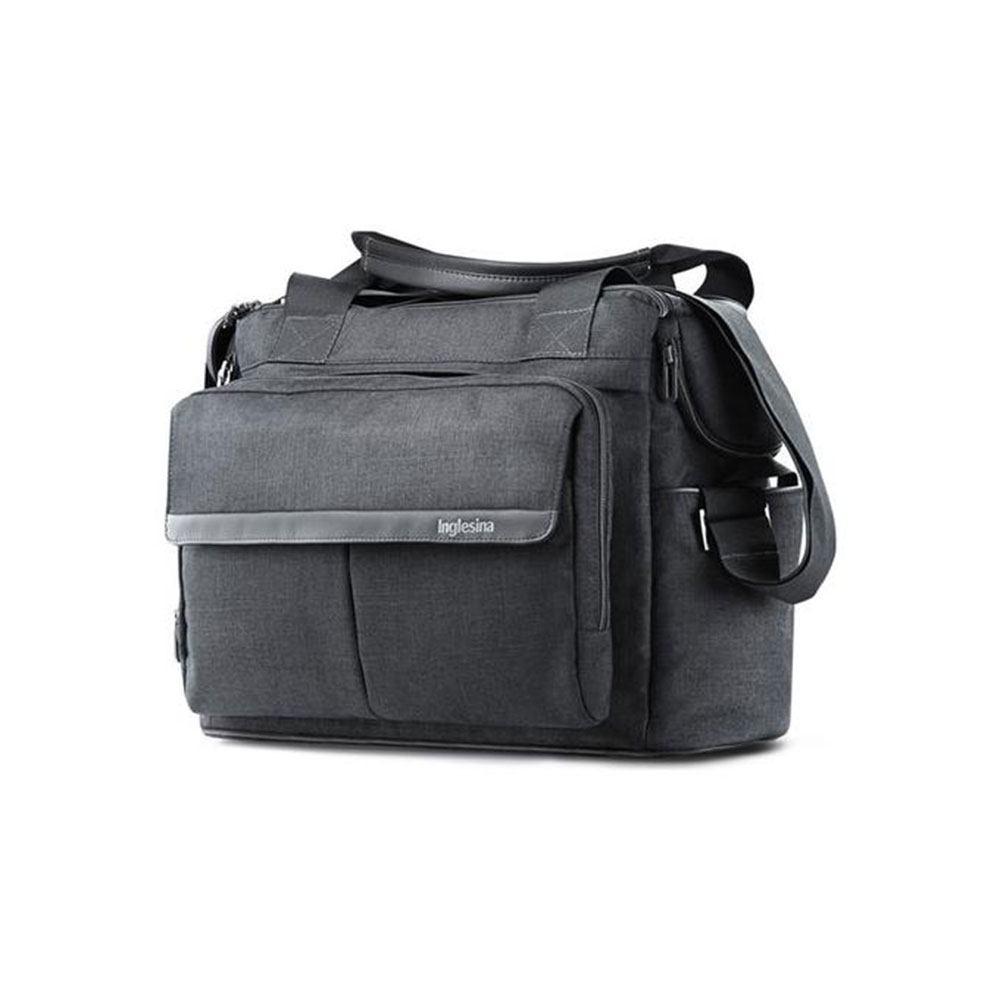 Borsa Dual Bag Mystic Nera Inglesina - AX91K0MYB