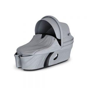 Carrozzina per Bambini Xplory Carry Cot Grigio Stokke - 502301