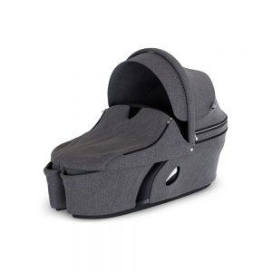 Carrozzina per Bambini Xplory Carry Cot Nero Stokke - 502302