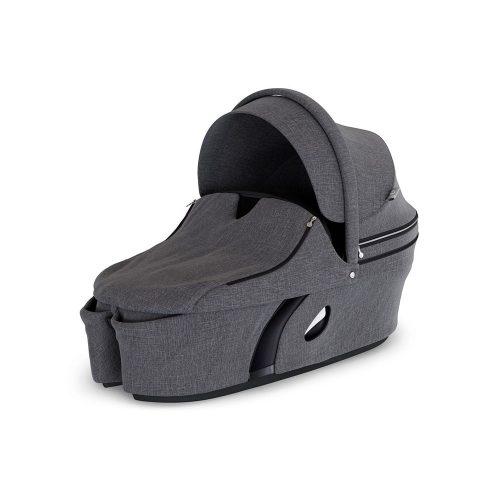 Carrozzina per Bambini Xplory Carry Cot Nero Stokke – 502302