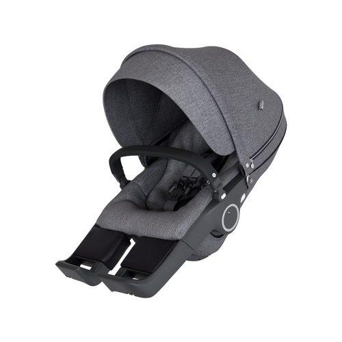 Seduta per Passeggino Xplory Stroller Seat Nero Stokke – 509702