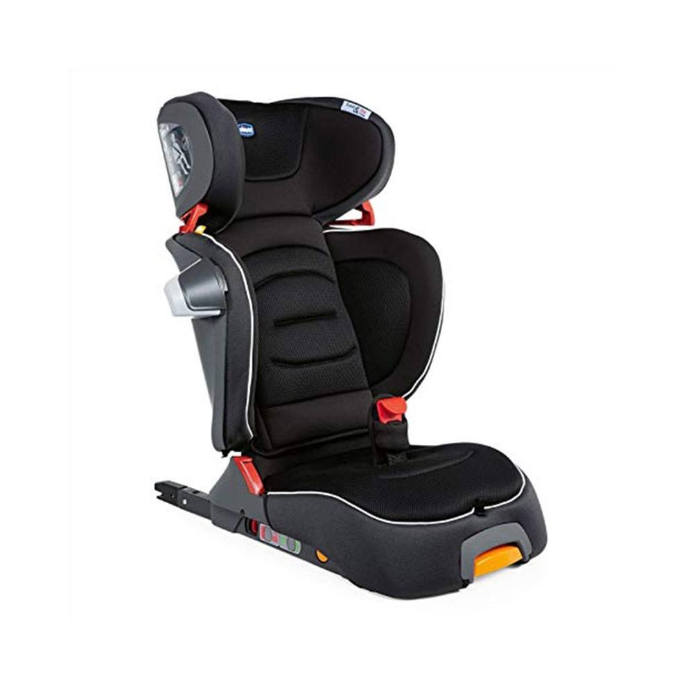 Seggiolino Auto Fold & Go I-Size Nero Chicco - 08079799510000