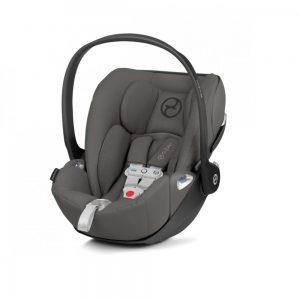 Seggiolino Auto per Bambini Cloud Z I-Size con SensorSafe Grigio Cybex - 519001578