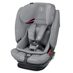 Seggiolino Auto per Bambini Titan Pro Grigio Bebe Confort - 8604712210
