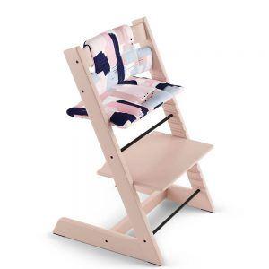 Cuscino per Sedia Tripp Trapp Paintbrush Stokke - 100347