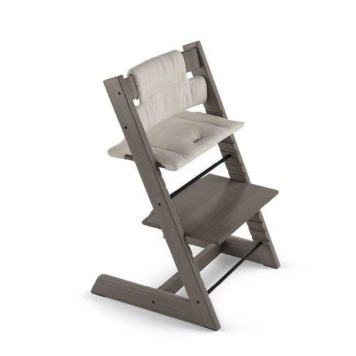 Cuscino per Sedia Tripp Trapp Timeless Grey Stokke – 100351