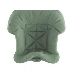 Mini Cuscino per Sedia Tripp Trapp Timeless Verde Stokke - 496005