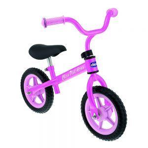 Prima Bicicletta Balance Bike Rosa Chicco - 0000171610000