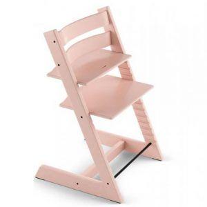 Sedia per Bambini Tripp Trapp Serene Pink Stokke - 100134