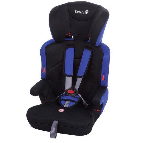 Seggiolino Auto Ever Safe Blu Safety – 8512884000