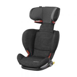 Seggiolino Auto per Bambini RodiFix AirProtect Nero Bebe Confort - 8824710210