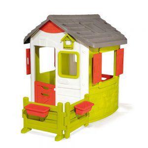 Casetta per Bambini Neo Jura Lodge Special Smoby - 810501