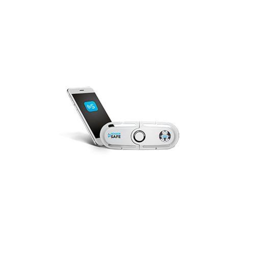 Seggiolino Auto per Bambini Cloud Z I Size Plus Sensorsafe Manhattan Grigio Cybex – 519001608