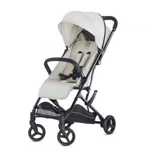 Passeggino per Bambini Sketch Silver Inglesina - AG86L0SIL