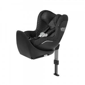 Seggiolino Auto per Bambini Vaya i-Size & Sensorsafe Nero Cybex - 619000003