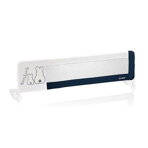 Sponda da Letto Split System 150 cm Coniglietto Blu Brevi – 314 002