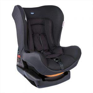 Seggiolino Auto Bambini Cosmos Jet Nero Chicco - 08079163510000