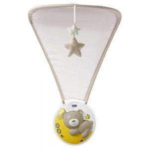 Giostrina 3 in 1 Next2Moon con Proiettore Chicco - 00009828000000