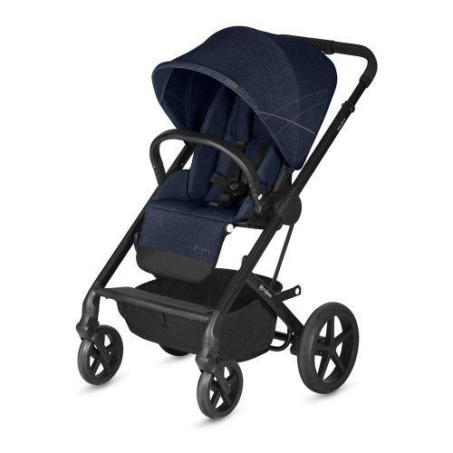 Passeggino Balios S B Denim Blue Cybex – 518001143