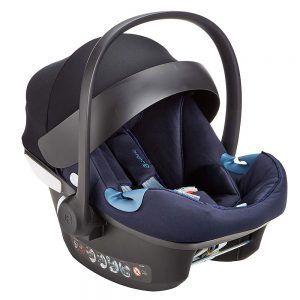 Seggiolino Auto per Bambini Aton M Indingo Blue Cybex - 519000792