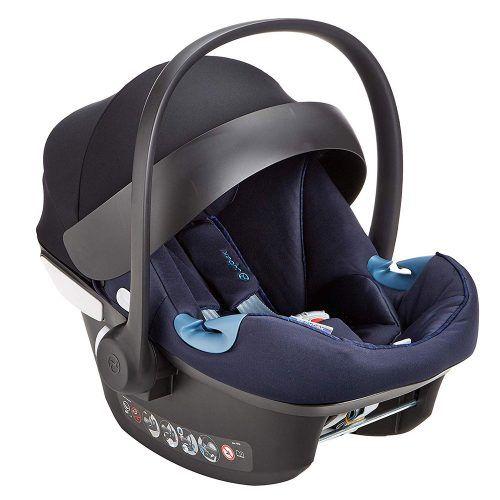 Seggiolino Auto per Bambini Aton M Indingo Blue Cybex – 519000792