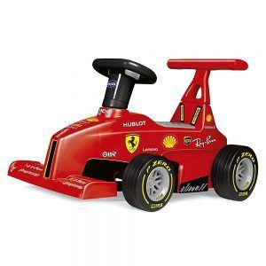 Cavalcabile Scuderia Ferrari Chicco - 00010042000000
