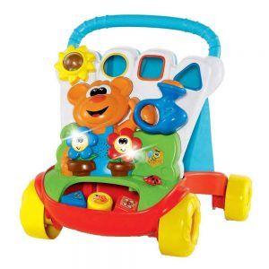 Primi Passi Baby Gardener Chicco - 00009793000000