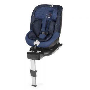 Seggiolino Auto Alain I-Size Jeans Brevi - 522002