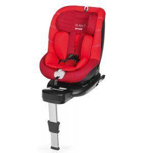 Seggiolino Auto Alain I-Size Rosso Brevi - 522233