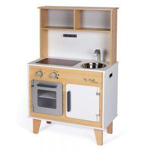 Grande Cucina My Stile in Lengo Janod - J06559