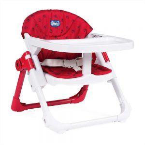 Rialzo per Sedia Chairy Rosso Lady Dog Chicco - 08079177370000