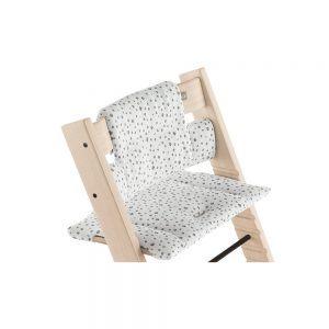 Cuscino per Sedia Tripp Trapp Lucky Grey Stokke - 100365