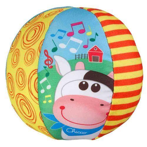 Pallina Musicale per Bambini Chicco – 00005836000000