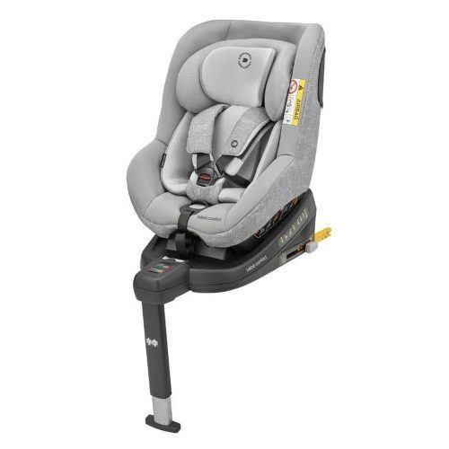 Seggiolino Auto per Bambini Beryl Nomad Grigio Bebe Confort – 8028712210