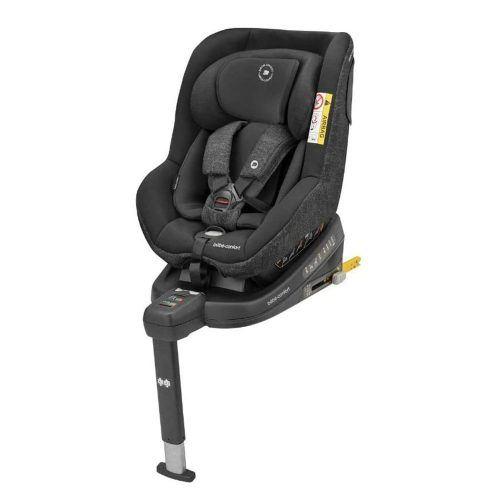 Seggiolino Auto per Bambini Beryl Nomad Nero Bebe Confort – 8028710210