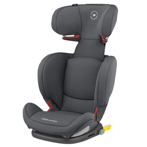 Seggiolino Auto per Bambini Rodifix Airprotect Grigio Bebe Confort – 8824550210