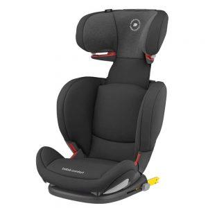 Seggiolino Auto per Bambini Rodifix Airprotect Nero Bebe Confort - 8824671210