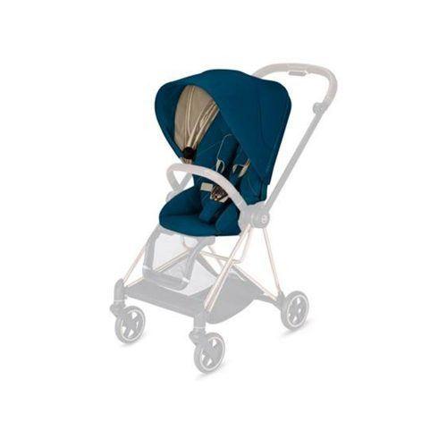 Set Pack Passeggino Mios Mountain Blue Cybex – 520000831