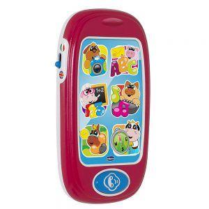 Smartphone degli Animali Educativo Chicco - 00007853000000
