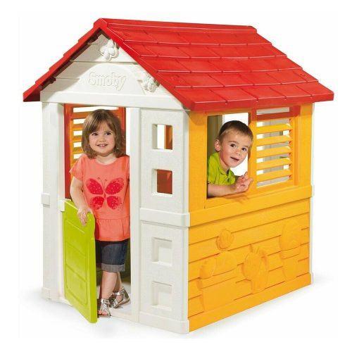 Casetta per Bambini Jolie Maison Smoby – 810707