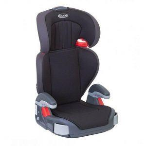 Seggiolino Auto Bambini Junior Maxi Black Graco - 8E296BLCEU