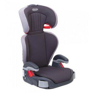 Seggiolino Auto Bambini Junior Maxi Iron Graco - 8E296IROEU