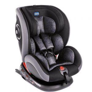 Seggiolino Auto Bambini Seat4Fix Graphite Chicco - 6079860210000