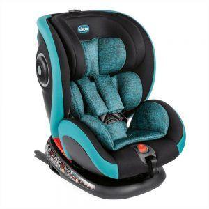 Seggiolino Auto Bambini Seat4Fix Octane Chicco - 6079860050000