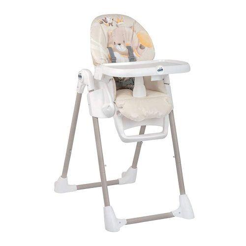 Seggiolone per Bambini Orso Beige Cam – S2250 240