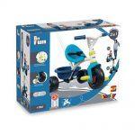 Triciclo per Bambini Be Fun Boy Smoby – 740323